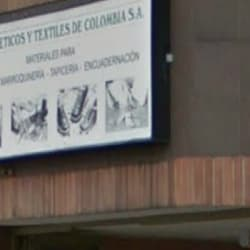 Sintéticos y Textiles de Colombia en Bogotá
