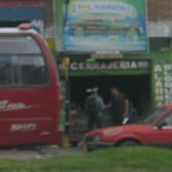 Sol Vidrios en Bogotá