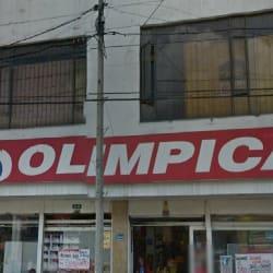 Olímpica Restrepo en Bogotá