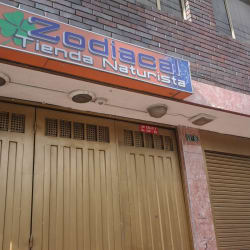 Zodiacal Tienda Naturista en Bogotá