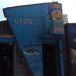 Restaurante y Cafetería El Bonche de los Mariscos en Bogotá