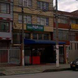 Wellness Gym en Bogotá