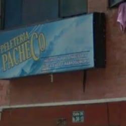 Peletería Pacheco en Bogotá
