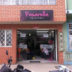 Pasarella Sala De Belleza en Bogotá