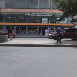 Patty Sport en Bogotá