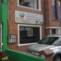 Laboratorio Tecnianálisis S.A.S. en Bogotá