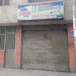 Piqueteadero La Esperadla  en Bogotá
