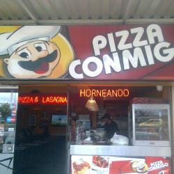 Pizza Conmigo en Bogotá