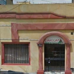 Carguata Salón de Recepciones  en Bogotá