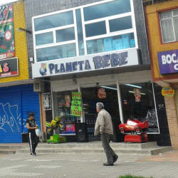 Planeta Bebé en Bogotá