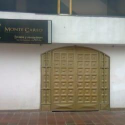 Montecarlo en Bogotá