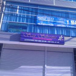 San Silvestre Salón De Recepciones en Bogotá