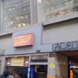 Cliub Sandwich 7 en Bogotá