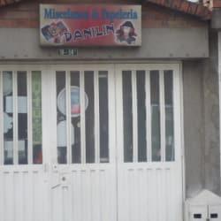 Miscelánea y Papelería danilin en Bogotá