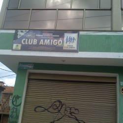 Club amigo congregación  en Bogotá