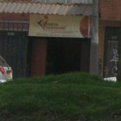 Closets INNOVARX en Bogotá