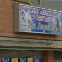 Mis Angelitos en Bogotá