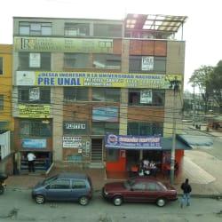 Plotter Fotoplanos en Bogotá