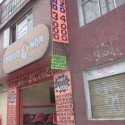 Asadero Pollo Non en Bogotá