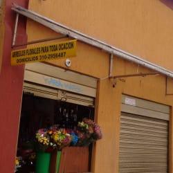 Arreglos Florales Para Toda Ocasion  en Bogotá