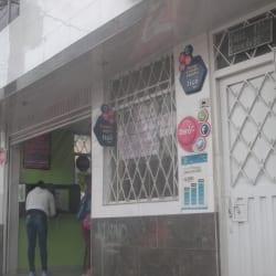 Cafe Internet en Bogotá