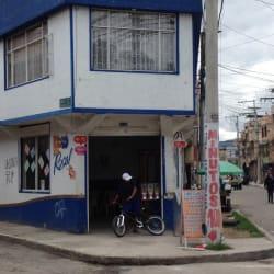 Café internet en Bogotá
