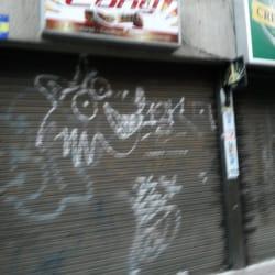 Cony  en Santiago