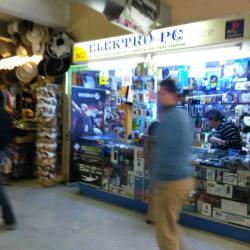 EleKtro PC en Santiago