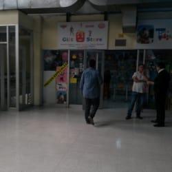 Gift Store en Santiago