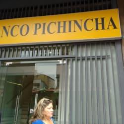 Banco Pichincha Carrera 10 en Bogotá