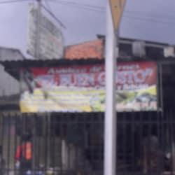 Asadero El Buen Gusto en Bogotá