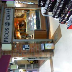 Picos & Coffé en Bogotá