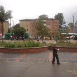 Plazoleta Central Kennedy Oriental en Bogotá