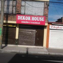 Dekor House Diseño y Calidad  en Bogotá