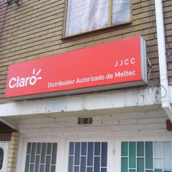 Distribuidora Autorizado de meltec JJ CC en Bogotá