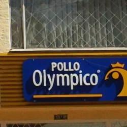 Pollo Olímpico en Bogotá