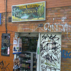 Tienda Naturista Arte de Vivir en Bogotá