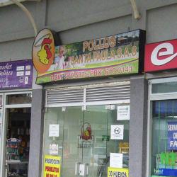 Pollos Santa Paula S.A.S en Bogotá