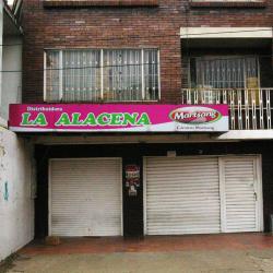 Distribuidora La Alacena  en Bogotá