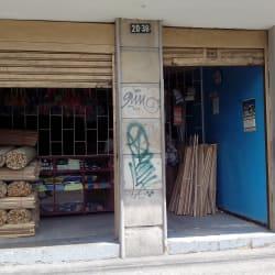 Distribuidora mis Traperos Belfs en Bogotá