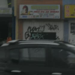 Dotaciones Better en Bogotá