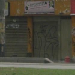Dotaciones Colombia en Bogotá