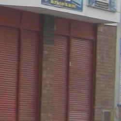 Dotaciones DR en Bogotá