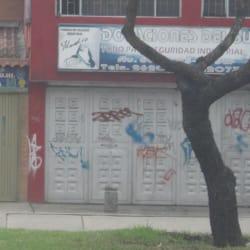 Dotaciones Del Sur en Bogotá