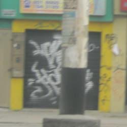 Dotaciones EP en Bogotá