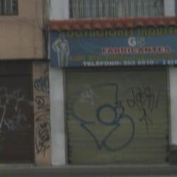 Dotaciones Industriales GS en Bogotá