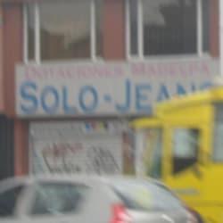Dotaciones Jeans en Bogotá