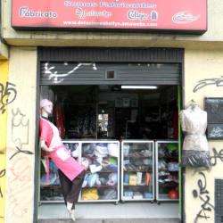Dotaciones Kelly's en Bogotá