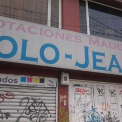 Dotaciones Madelpa en Bogotá