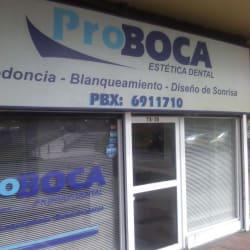 Proboca Estética Dental en Bogotá